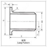 China LAP JOINT STUB ENDS