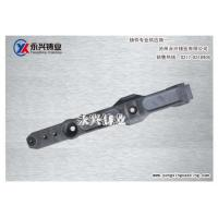Cheap Elevator casting series brake arm for sale