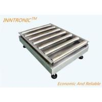 Buy cheap RS485 Output Slope Roller Conveyor Scale With Alarm Of High Precision Counting Scale from wholesalers