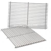 Cheap Replacement Stainless Steel Cooking Grid Grate for sale