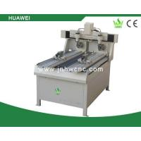China SW-6090 cnc engraving machine with rotary on sale