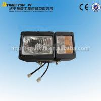 Cheap Liugong combination front light 32B0036 for sale