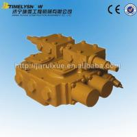 Cheap transimmion control valve 12C0001 for Liugong CLG856 wheel loader for sale