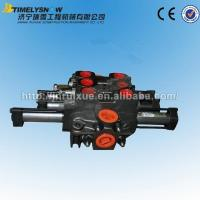 Cheap Liugong control valve 12C0385 for wheel loader for sale