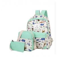 Buy cheap Kids backpack set for girls from wholesalers
