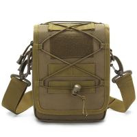 Cheap Custom tactical molle utility shoulder bag for sale