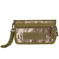 Mens military molle pouch handbag