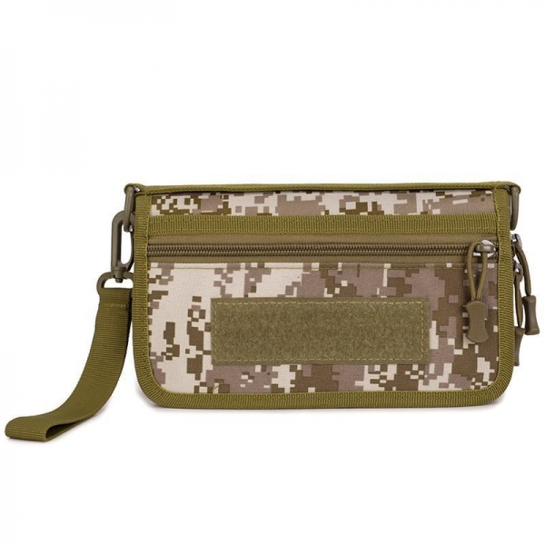 Quality Mens military molle pouch handbag wholesale