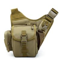 Cheap Tactical military saddle shoulder bag for sale