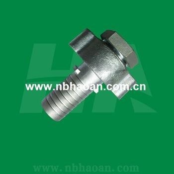 China Malleable Cast Iron Ground Joint Quick Coupling for Steam