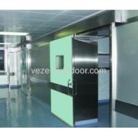 China Hospital electric hermetic door on sale