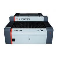 Buy cheap S1325 130x250cm big laser cutting and engraving machine from wholesalers