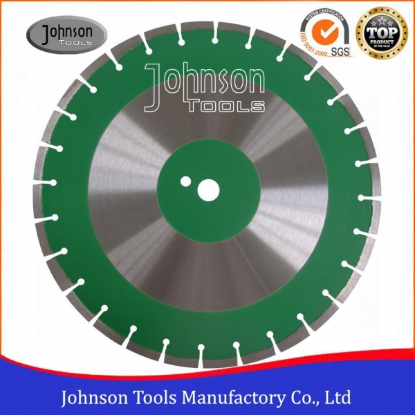 Quality 105-800mm Laser Welded Universal Blades for Cutting stone, concrete General Purpose Saw Blade wholesale