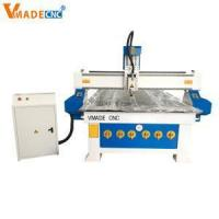 Buy cheap Furniture Making Wooden Wave Board Cutting CNC Router from wholesalers