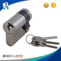China Hot sale brass cylinder lock,door lock cylinder made in China on sale