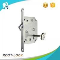 Buy cheap Sliding door handle lock for glass door from wholesalers