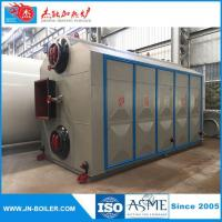 Buy cheap Industrial Gas Fired Steam Boilers from wholesalers