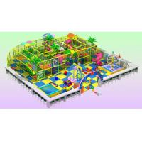 Buy cheap Indoor Amusement Park Equipment for Kids from wholesalers