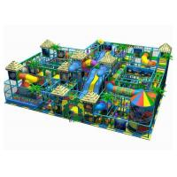 Buy cheap Indoor Amusement Play Naughty Castle from wholesalers