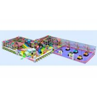 Buy cheap Adventure Indoor Playground Equipment from wholesalers