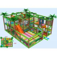 Buy cheap Amazing Indoor Soft Play Center Playground from wholesalers