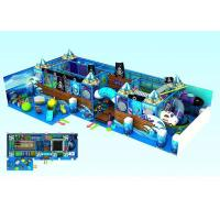 Buy cheap Children Indoor Playground Equipment from wholesalers