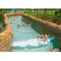 Buy cheap Water Park Lazy River Artificial River from wholesalers