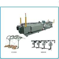 China Fully-automatic U-shape Hairpin Copper Tube Bending Machine/Hairpin Tube Bender on sale