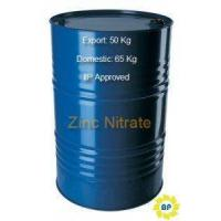 Buy cheap Zinc Nitrate from wholesalers