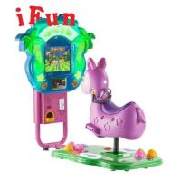 Buy cheap Coin Operated Dinosaur Kiddie from wholesalers