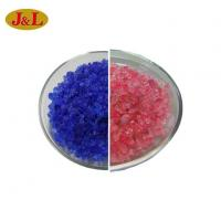 Cheap Blue Indicating Silica Gel Desiccant for sale