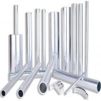 Buy cheap Electric Power Tube Bar Profile from wholesalers