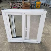 Buy cheap Small Sizes UPVC Sliding Windows from wholesalers