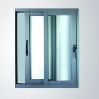 Buy cheap Standard Sizes Aluminum Sliding Windows from wholesalers