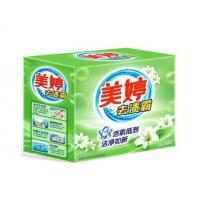 Buy cheap paper box package washing powder from wholesalers
