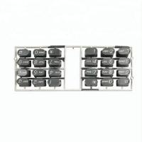Cheap OEM Shenzhen Factory ABS Plastic Injection Mold Small Plastic Molded Parts for Buttons and Keypad for sale