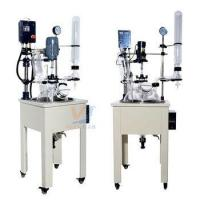 Cheap yuanjian low price industrial single layer chemical batch glass reactors for sale