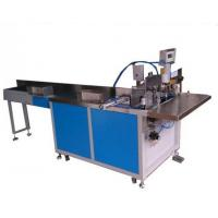 Cheap Napkin Paper Packing Machine for sale