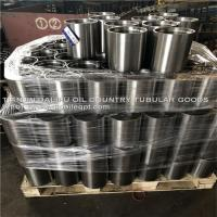 Cheap API Oil Drill Steel Casing Pipe Coupling for sale