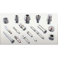 Cheap Brass Cable Glands Stainless Steel Turned Parts for sale