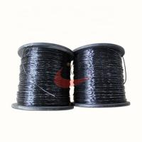 Buy cheap Greenhouse Polyester Wire Shading Net Supporting Wire from wholesalers