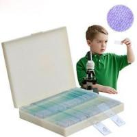 Buy cheap Plant Microscope Slides for Education from wholesalers