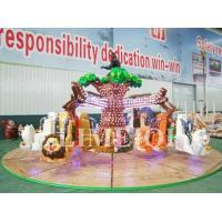 Buy cheap Thrill Rides Forest Adventure Ⅱ from wholesalers