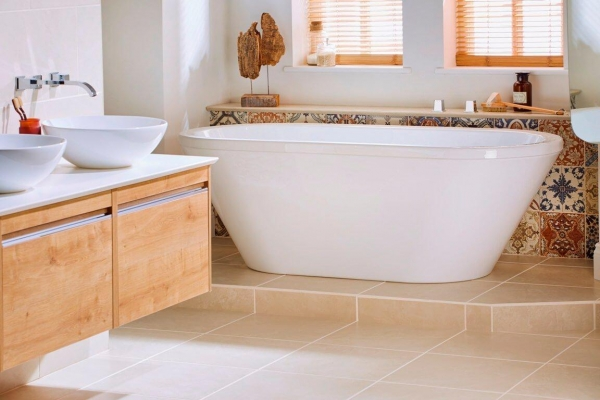 China Bathtubs for Every Application