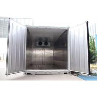 Buy cheap 20ft Refrigerated Mobile Cold Room from wholesalers