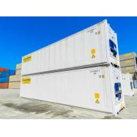 Buy cheap 20ft Movable Cold Room from wholesalers