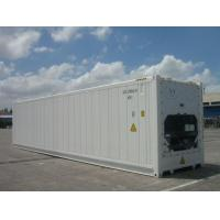 Buy cheap Container Freezer Cold Room with PU Panels from wholesalers