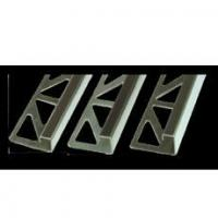 China Stainless steel tile trim-Rectangle on sale