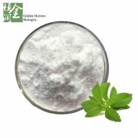Cheap Highly Purified Stevia Leaf Extract Stevioside Powder Stevia Sweetener for sale