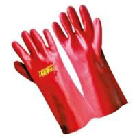 China Chemical Resistant Hand Gloves on sale